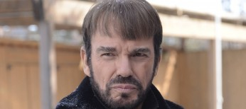 Billy Bob Thornton Weighs In on 'Fargo' Role