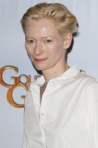 Tilda Swinton. ©Pacific Rim Photo Press.