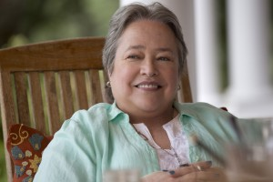 KATHY BATES stars as Lenore in TAMMY. ©Warner Bros. Entertainment. CR: Michael Tackett.