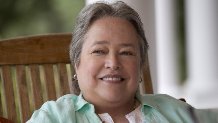 Kathy Bates Adds Flash to 'Tammy' – 3 Photos