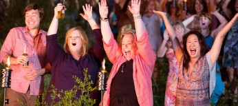 Kathy Bates Adds Flash to 'Tammy'