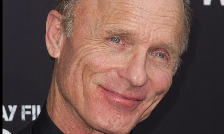 Ed Harris Lost John Brown Rights to Paul Giamatti