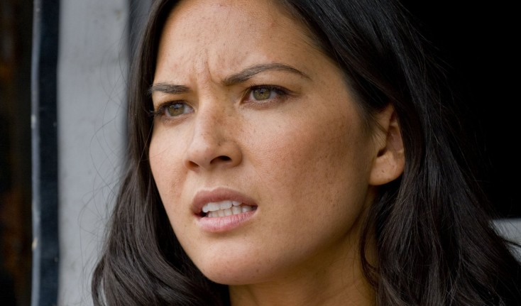 Olivia Munn 'Delivers' as Protective Mom in Horror Flick
