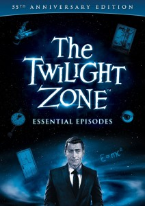 """The Twilight Zone: Essential Episodes."" ©Image Entertainment."