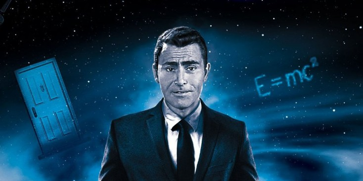 A Return to 'Twilight Zone' on New DVD Set – 3 Photos