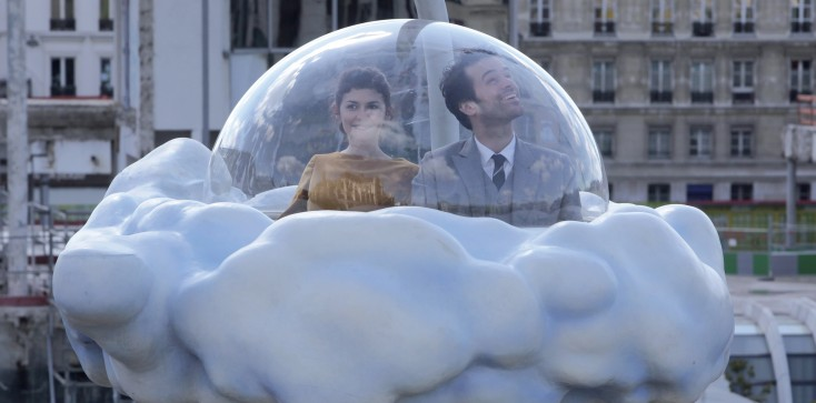 Gondry's 'Mood Indigo' Hits Unexpected Notes