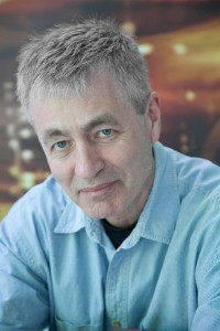Steve James, director of LIFE ITSELF. ©Magnolia Pictures. CR: Cristian Lazzari.