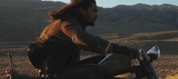EXCLUSIVE: Jason Momoa's Two Roads