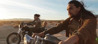 EXCLUSIVE: Jason Momoa's Two Roads – 3 Photos