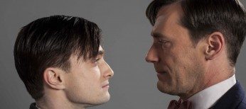 Former 'Harry Potter' Star Daniel Radcliffe Talks Rowling and Playing (a) Doctor – 3 Photos