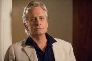 MICHAEL DOUGLAS stars as Oren in AND SO IT GOES. ©Clarius Entertainment. CR: Clay Enos.