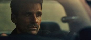 Frank Grillo is a Man on a Mission in 'Purge' Sequel