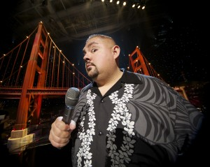 "Gabriel ""Fluffy"" Iglesias in THE FLUFFY MOVIE.""  ©Open Road Films. CR: Anthony Nunez."