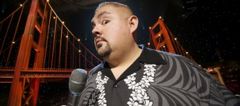 'Fluffy' Comedian Gabriel Iglesias Bares Soul on Big Screen
