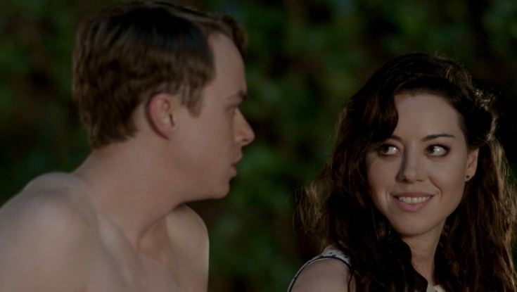 Zom-Rom-Com 'Life After Beth' Finds Hilarity in Horror – 3 Photos