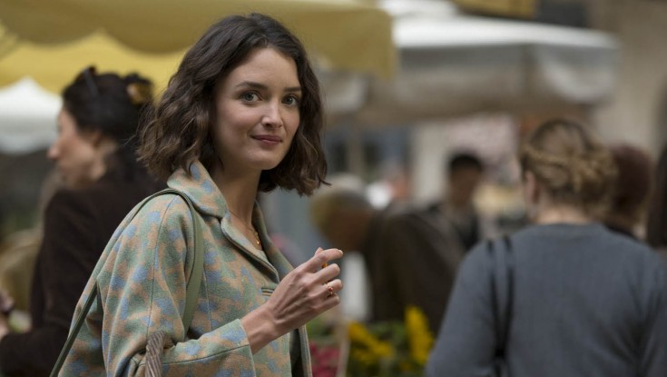 Charlotte Le Bon's 'Journey' Began on YouTube