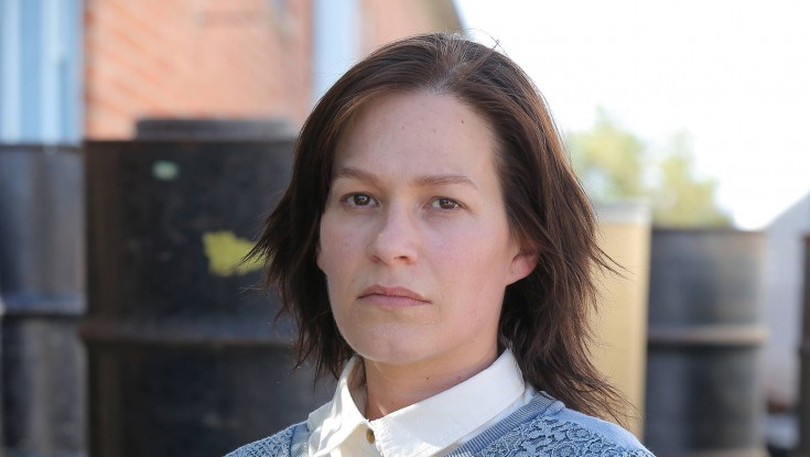 Franka Potente Adds Calm Menace to 'The Bridge'