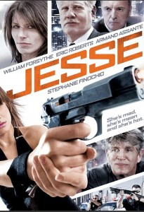 """Jesse."" (Key Art0. ©Arc-Entertainment."