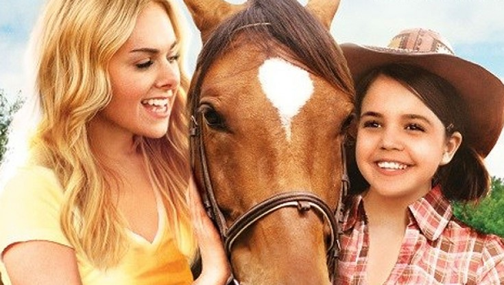 A Heartwarming Texas Drama on DVD Tuesday