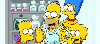 'Simpsons' Scribe Al Jean Talks 12 Days of Bart, Homer, Lisa and More – 5 Photos
