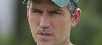 Jim Caviezel Standing 'Tall' as Coach in Football Movie