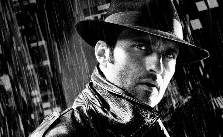 Robert Rodriguez Makes a Return Trip to 'Sin City'