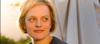 'Mad Men' Star Elisabeth Moss Moves on to Indie Comedy