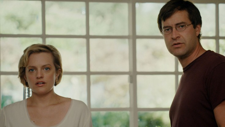 'Mad Men' Star Elisabeth Moss Moves on to Indie Comedy – 3 Photos