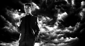 JOSEPH GORDON-LEVITT stars in SIN CITY: A DAME TO KILL FOR. ©Dimension Films.