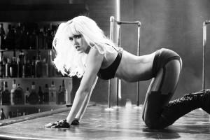 JESSICA ALBA stars in SIN CITY: A DAME TO KILL FOR. ©Dimension Films.