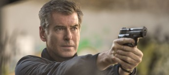 Pierce Brosnan Back in Spy Mode in 'November Man'
