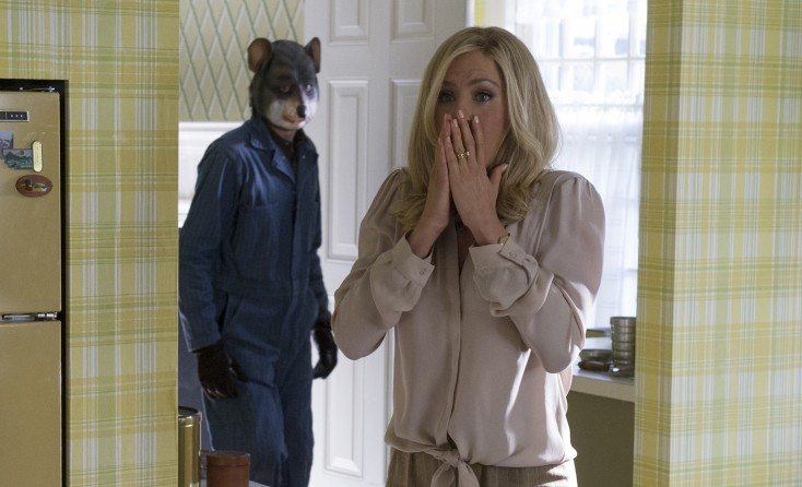 Jennifer Aniston is Nobody's Victim in 'Life of Crime' – 3 Photos