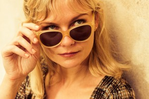 Kirsten Dunst in THE TWO FACES OF JANUARY. ©Magnolia Pictures. CR: Jack English.