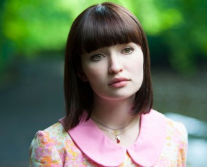 "Emily Browning reveals her singing talents in the musical ""God Help The Girl.""  ©Amplify Releasing"