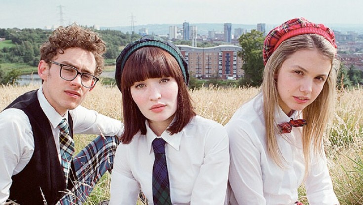 Belle and Sebastian Songwriter Murdoch's 'God Help the Girl' Charms