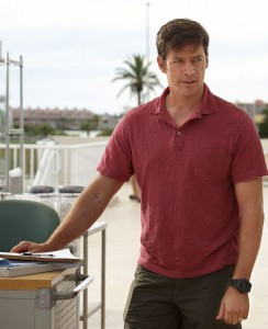HARRY CONNICK JR. as Dr. Clay Haskett in DOLPHIN TALE 2. ©Alcon Entertainment.