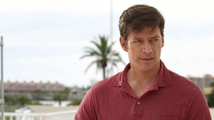 Harry Connick Jr. Dives Back in for Another Chapter of 'Dolphin Tale'
