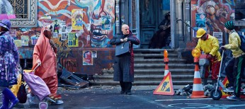 Gilliam Revisits Meaning Of Life With Zero Theorem