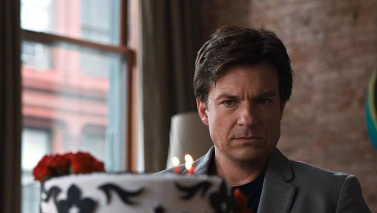 Jason Bateman on Family Ties That Bind