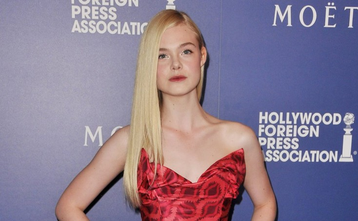 Elle Fanning Gets Bratty in Stop-Motion Fantasy 'Boxtrolls' – 3 Photos