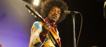 EXCLUSIVE: Music Producer Danny Bramson Brought '60s Sound to Hendrix Biopic