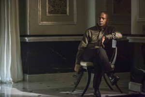 DENZEL WASHINGTON stars in THE EQUALIZER. ©CTMG.