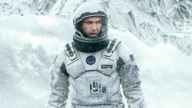 Tiresome 'Interstellar' Reaches for Stars, Misses