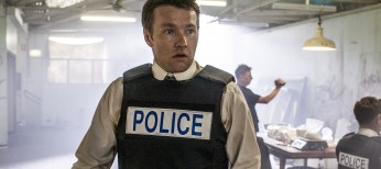 Joel Edgerton Pens His Own With 'Felony' – 3 Photos