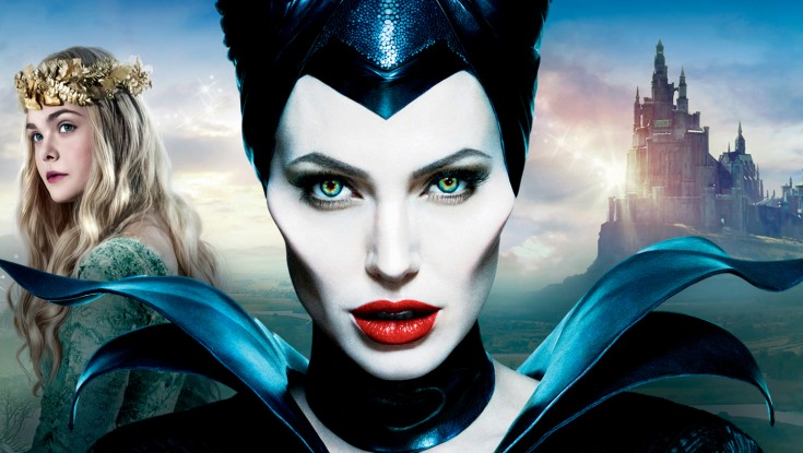 Scant Extras Make 'Maleficent' on Home Video Just Short of Magnificent – 3 Photos