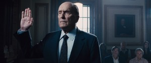 ROBERT DUVALL as Joseph Palmer in THE JUDGE. ©Warner Bros. Entertainment/Village Roadshow.
