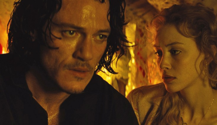Sarah Gadon Tells All About 'Dracula' Origins Drama