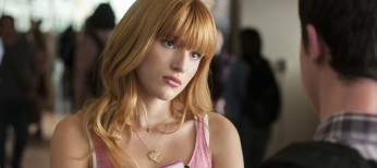 EXCLUSIVE: Disney Channel Alum Bella Thorne Plays Prissy Girlfriend in 'Bad Day'