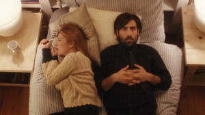 "Jason Schwartzman and Josephine de la Baume in ""Listen Up Philip."" ©Tribeca Films."