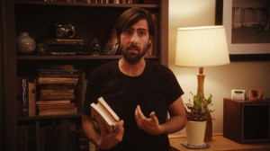 "Jason Schwartzman in ""Listen Up Philip."" ©Tribeca Films."